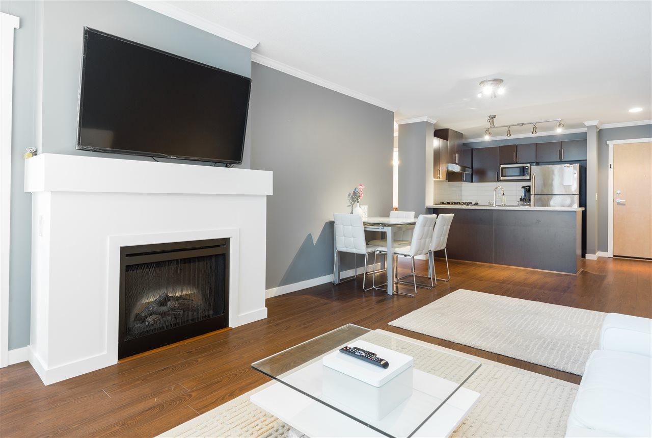 Condo Apartment at 419 700 KLAHANIE DRIVE, Unit 419, Port Moody, British Columbia. Image 8
