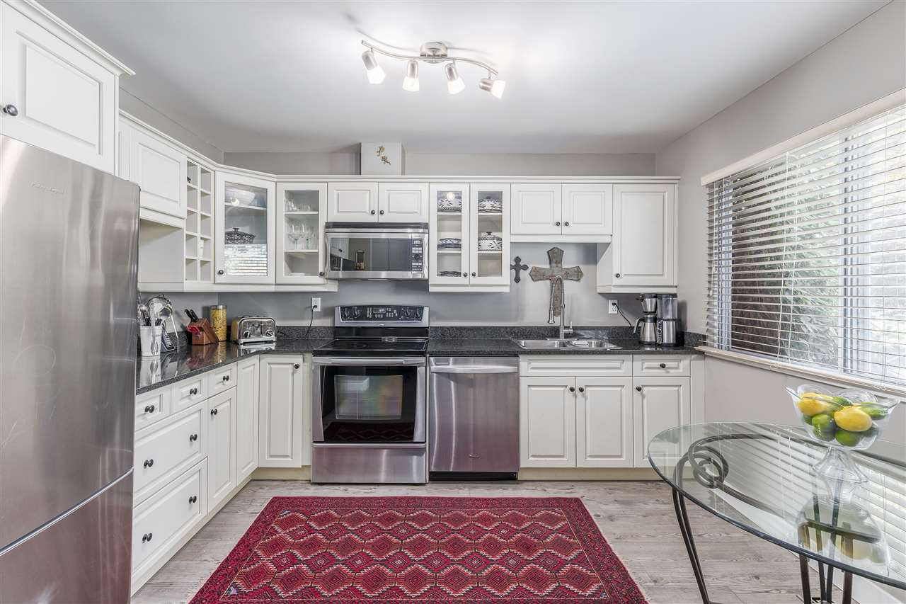 Townhouse at 4631 HOSKINS ROAD, North Vancouver, British Columbia. Image 3