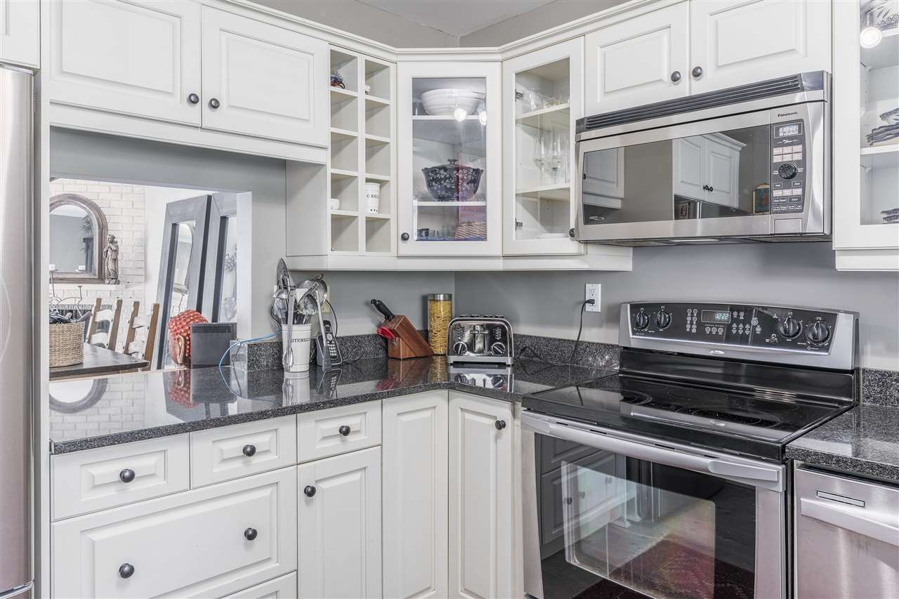 Townhouse at 4631 HOSKINS ROAD, North Vancouver, British Columbia. Image 4