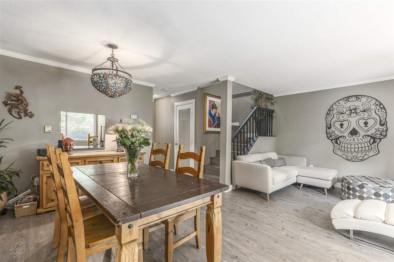 Townhouse at 4631 HOSKINS ROAD, North Vancouver, British Columbia. Image 6