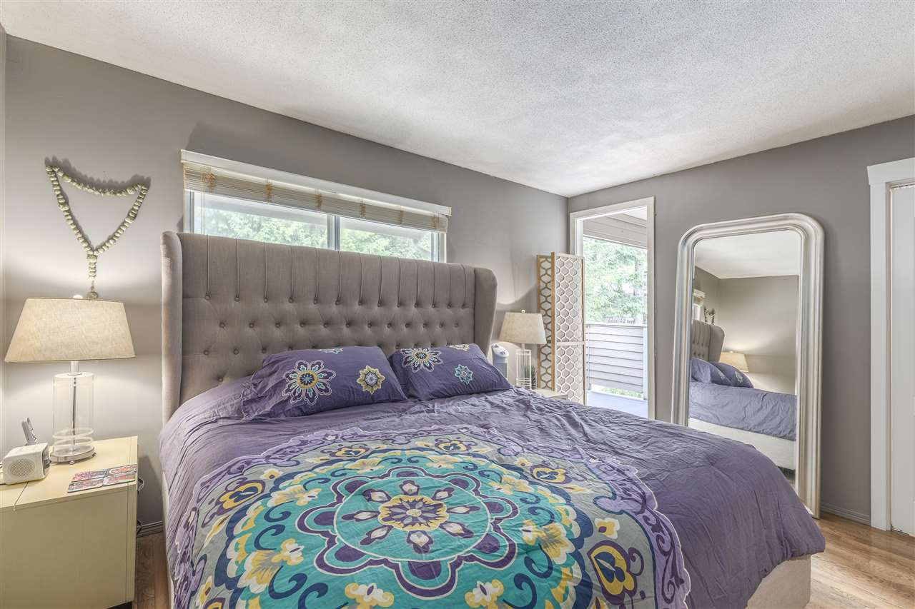 Townhouse at 4631 HOSKINS ROAD, North Vancouver, British Columbia. Image 10