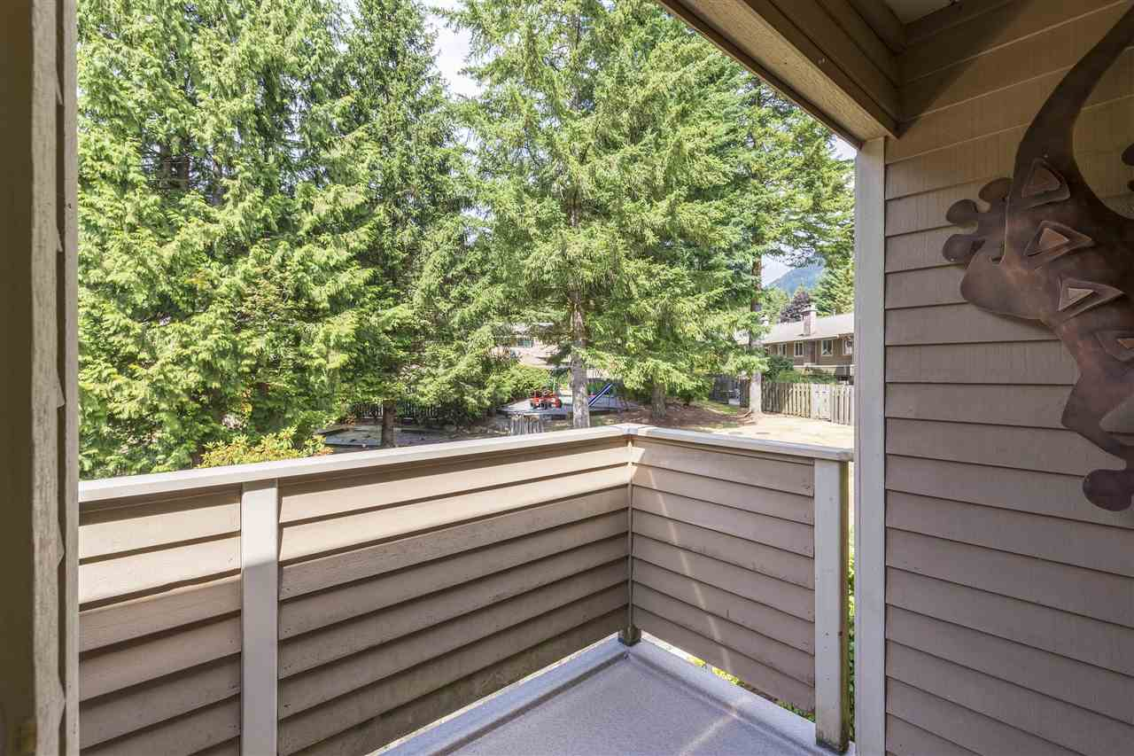 Townhouse at 4631 HOSKINS ROAD, North Vancouver, British Columbia. Image 11