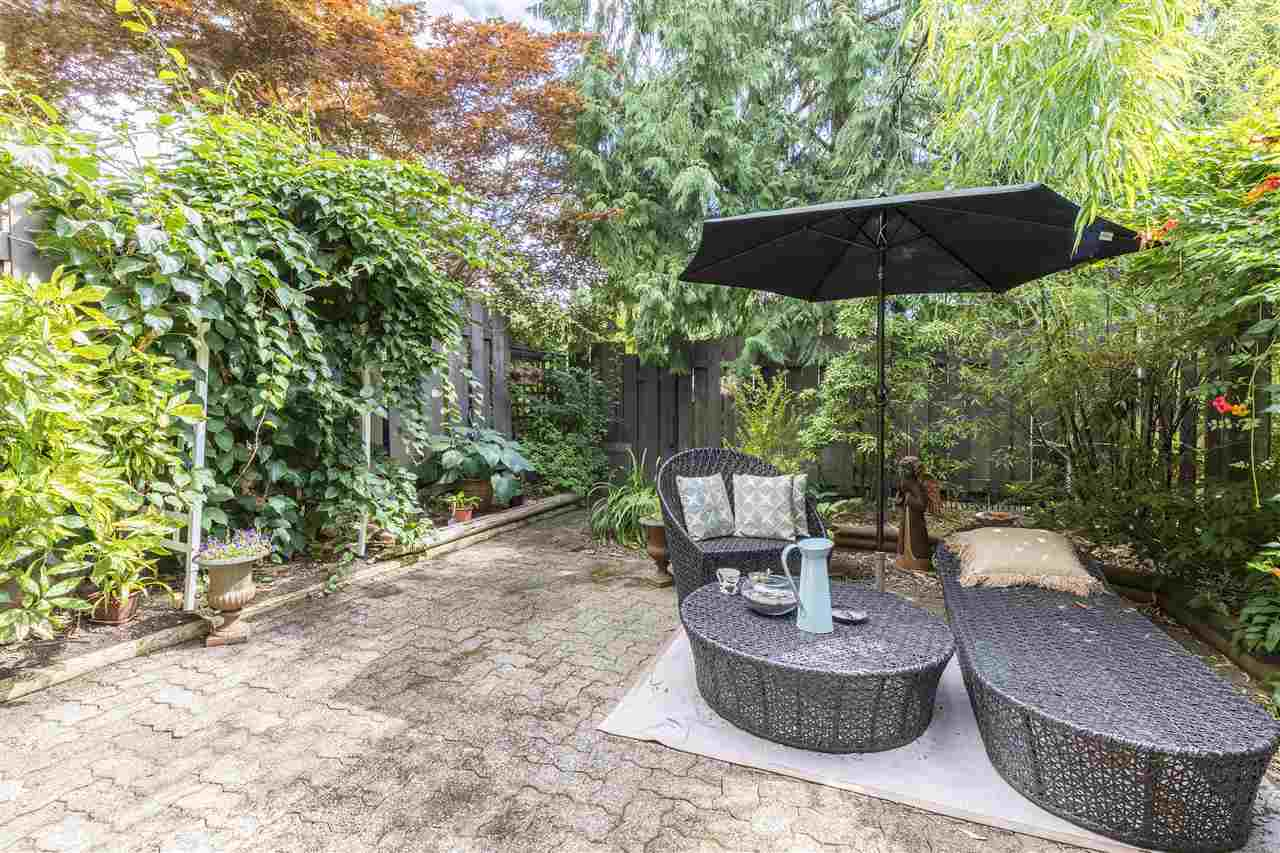 Townhouse at 4631 HOSKINS ROAD, North Vancouver, British Columbia. Image 15