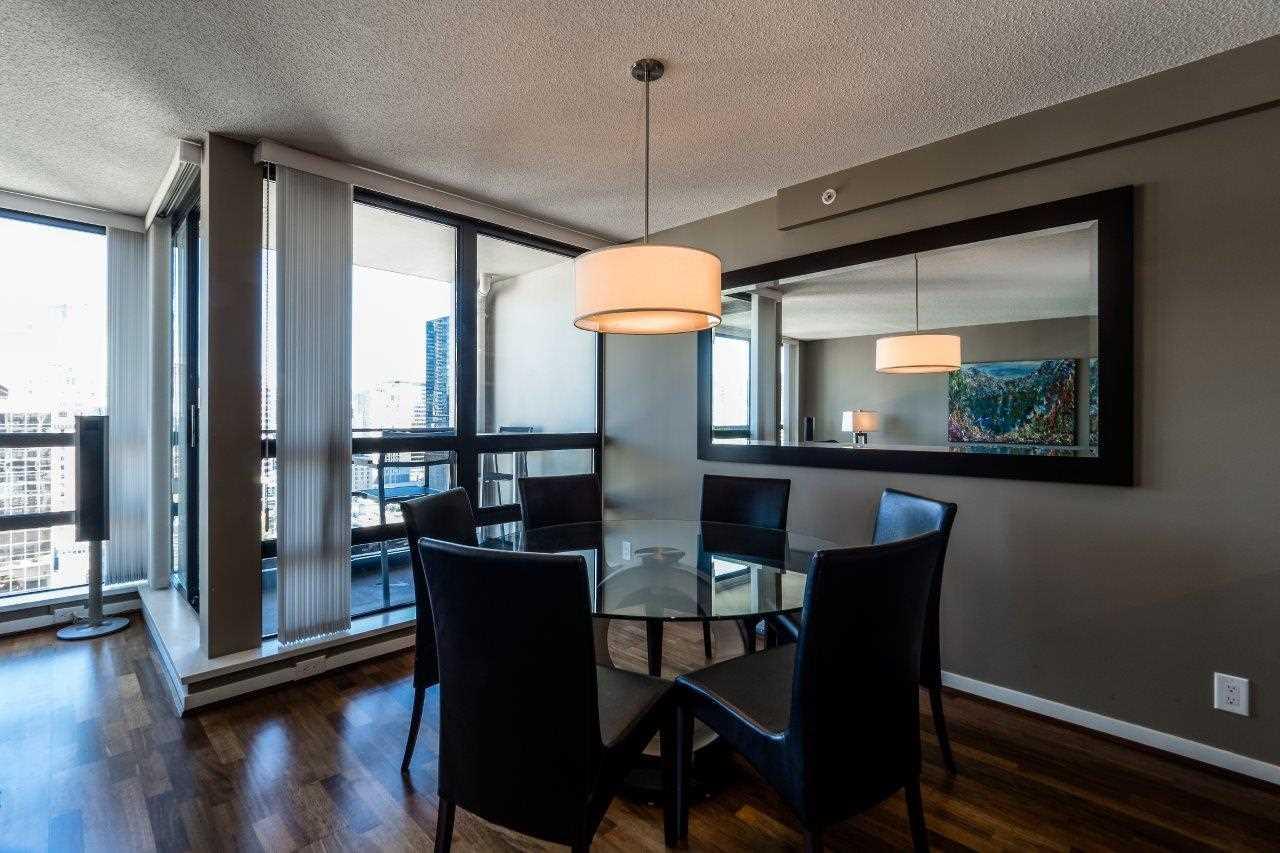 Condo Apartment at 2313 938 SMITHE STREET, Unit 2313, Vancouver West, British Columbia. Image 6