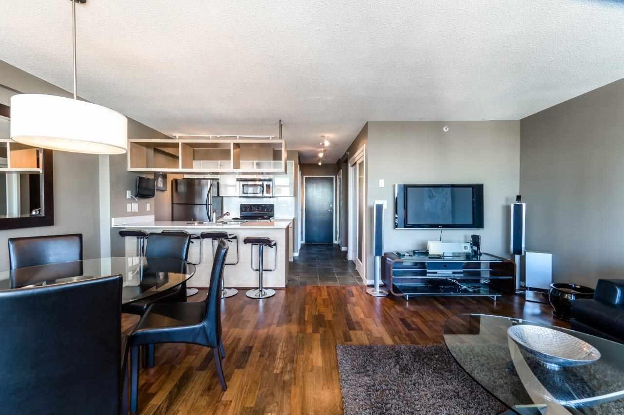 Condo Apartment at 2313 938 SMITHE STREET, Unit 2313, Vancouver West, British Columbia. Image 7