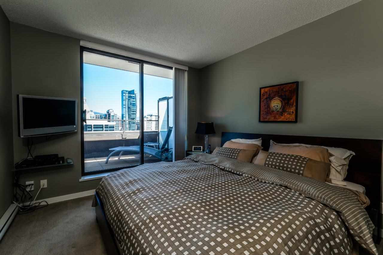 Condo Apartment at 2313 938 SMITHE STREET, Unit 2313, Vancouver West, British Columbia. Image 10