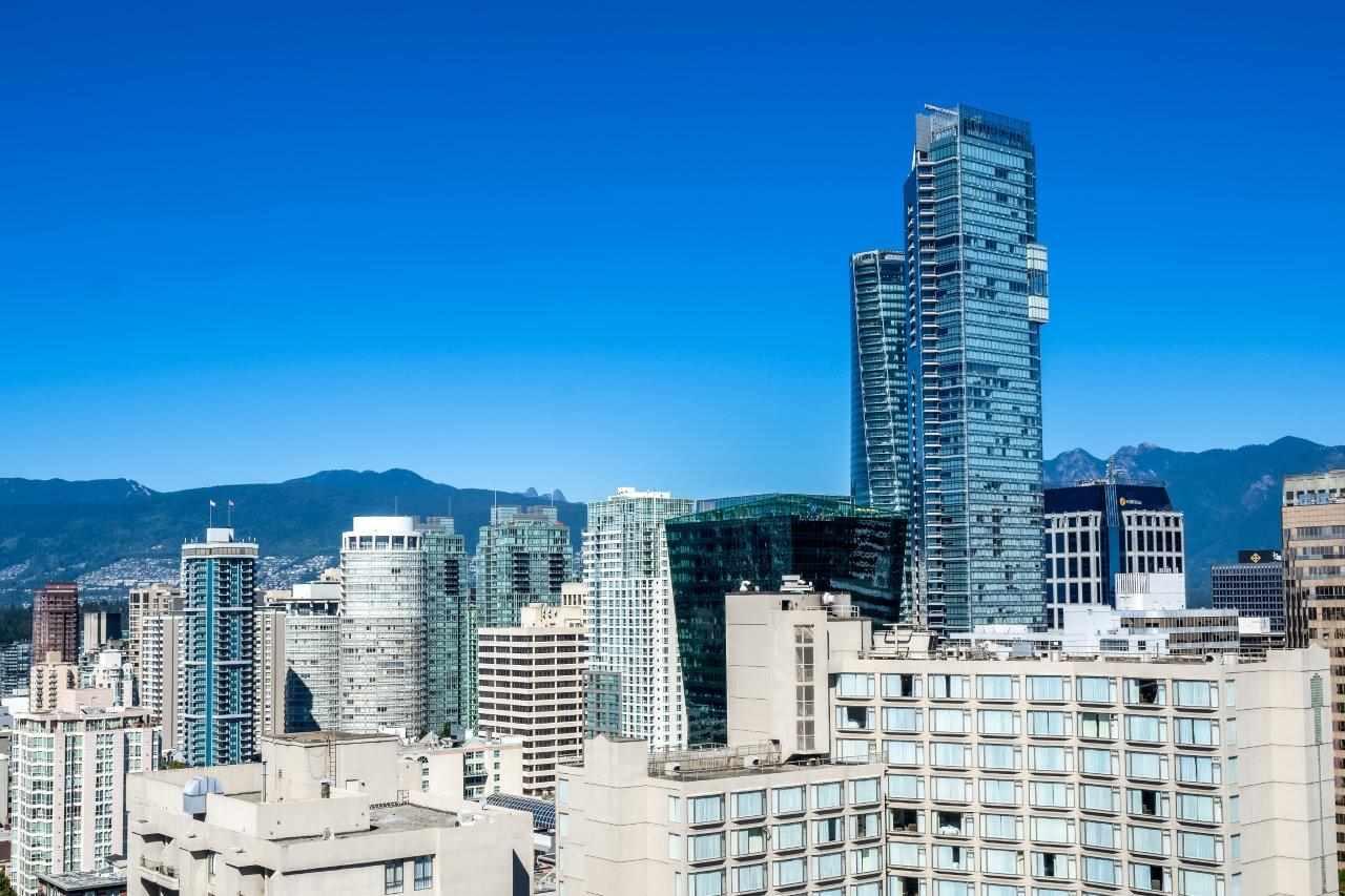 Condo Apartment at 2313 938 SMITHE STREET, Unit 2313, Vancouver West, British Columbia. Image 18