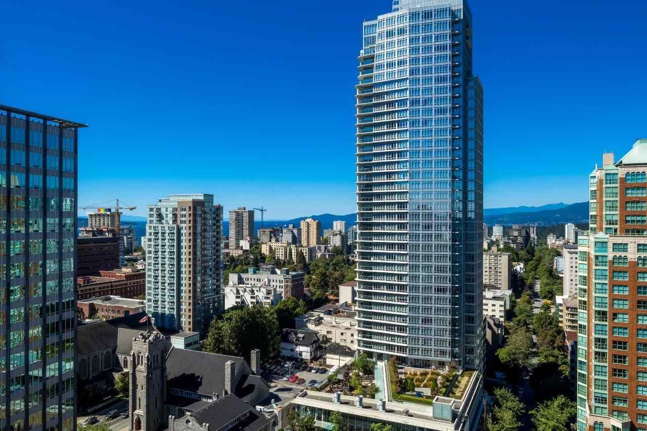 Condo Apartment at 2313 938 SMITHE STREET, Unit 2313, Vancouver West, British Columbia. Image 19