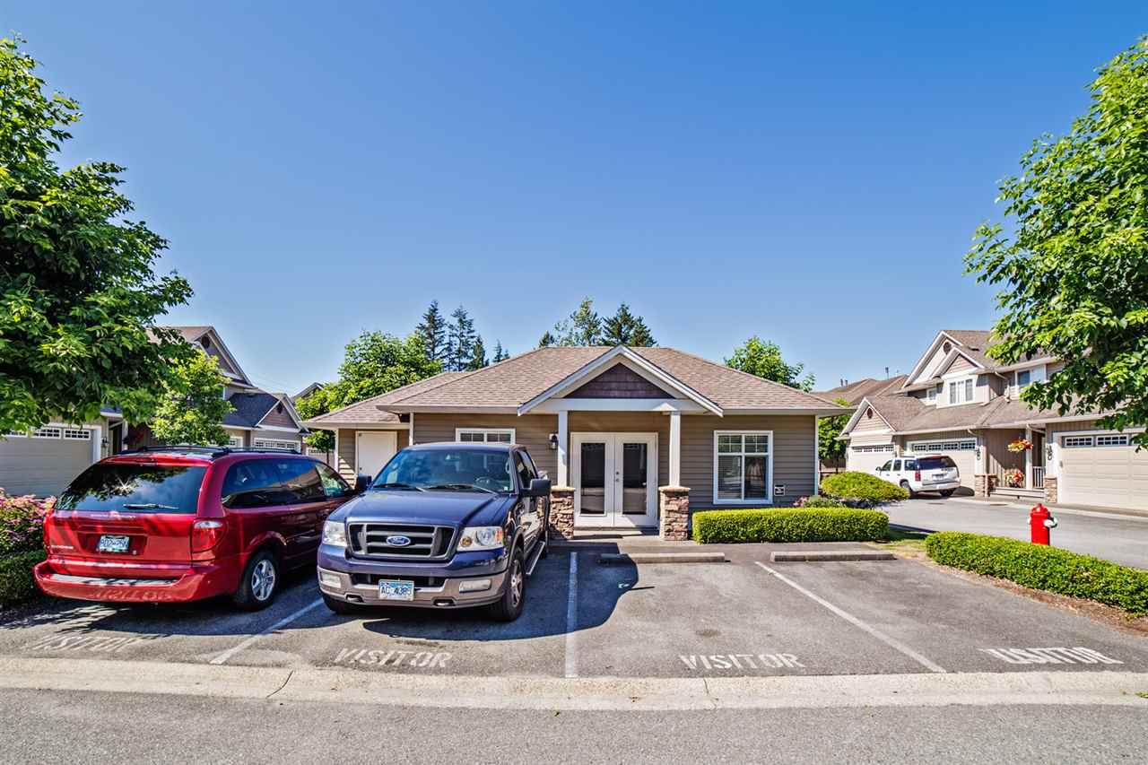 Townhouse at 23 32849 EGGLESTONE AVENUE, Unit 23, Mission, British Columbia. Image 18