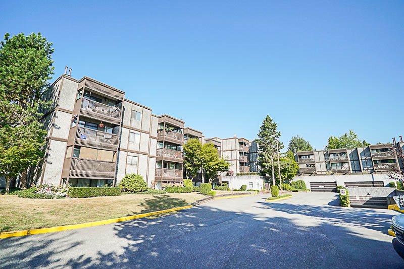 Condo Apartment at 115 13501 96 AVENUE, Unit 115, North Surrey, British Columbia. Image 1