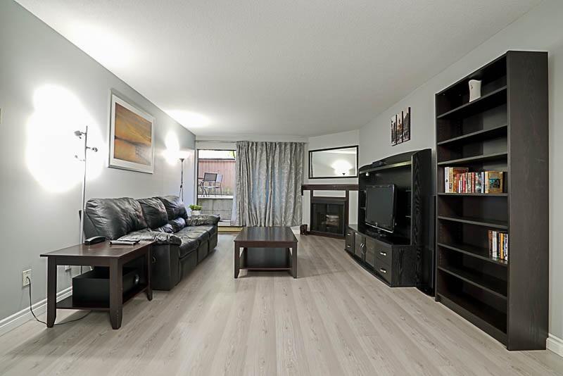 Condo Apartment at 115 13501 96 AVENUE, Unit 115, North Surrey, British Columbia. Image 2