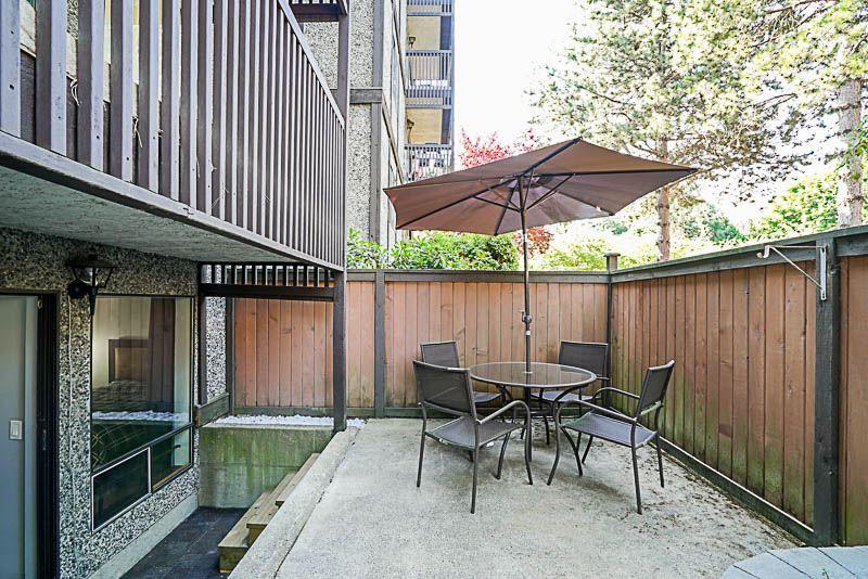Condo Apartment at 115 13501 96 AVENUE, Unit 115, North Surrey, British Columbia. Image 10