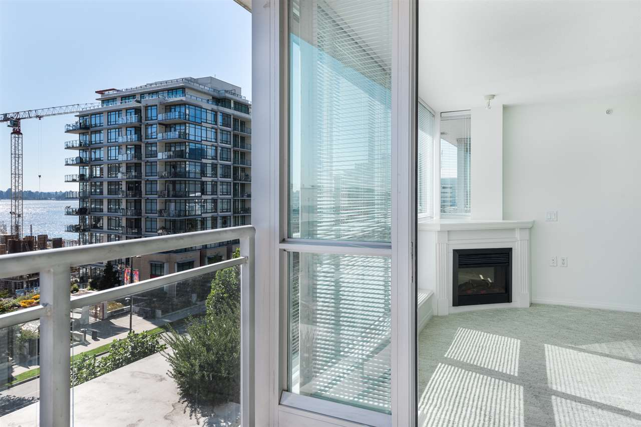 Condo Apartment at 604 188 E ESPLANADE, Unit 604, North Vancouver, British Columbia. Image 10