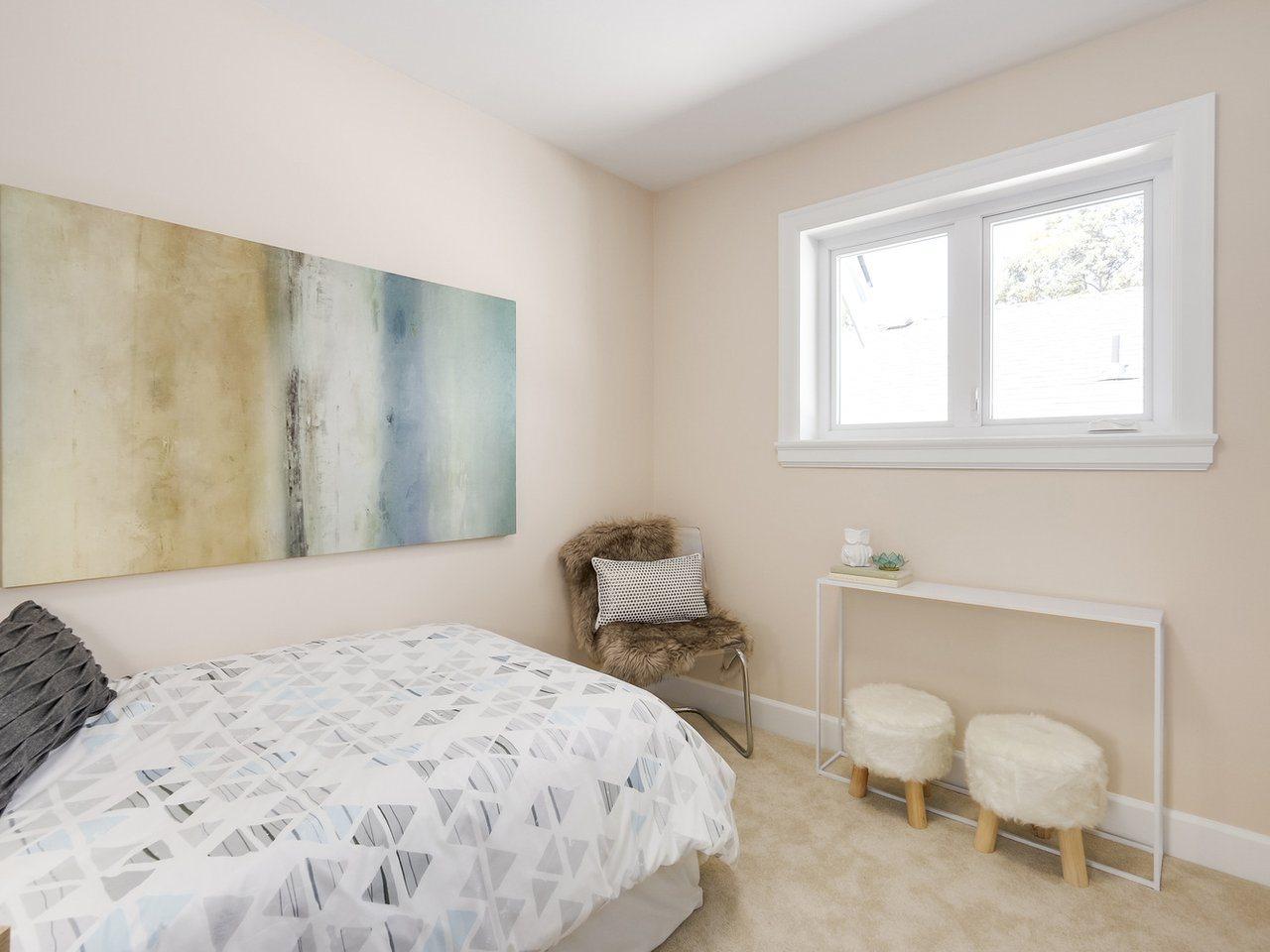 Half-duplex at 3131 VICTORIA DRIVE, Vancouver East, British Columbia. Image 14
