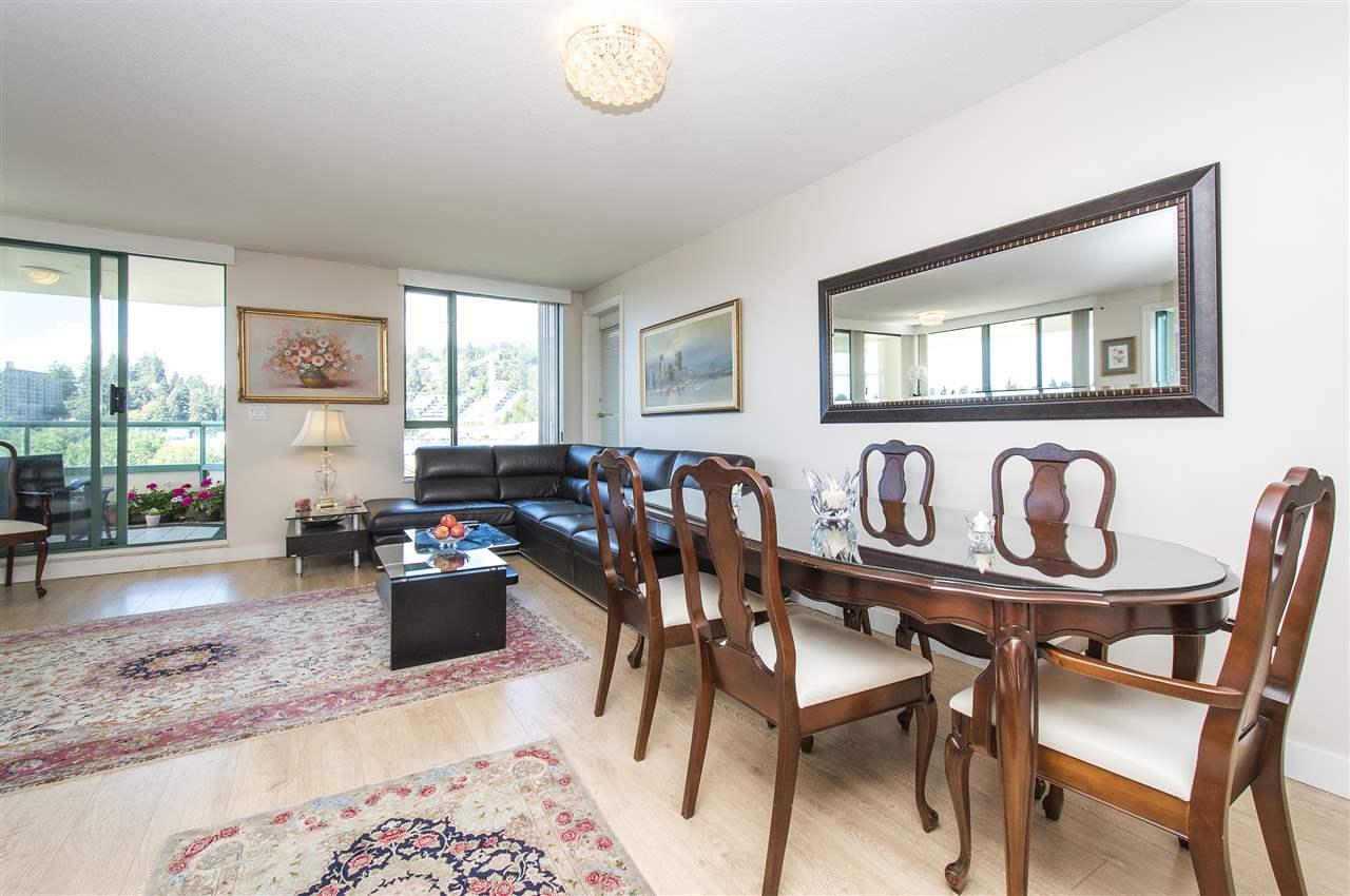 Condo Apartment at 6D 328 TAYLOR WAY, Unit 6D, West Vancouver, British Columbia. Image 8