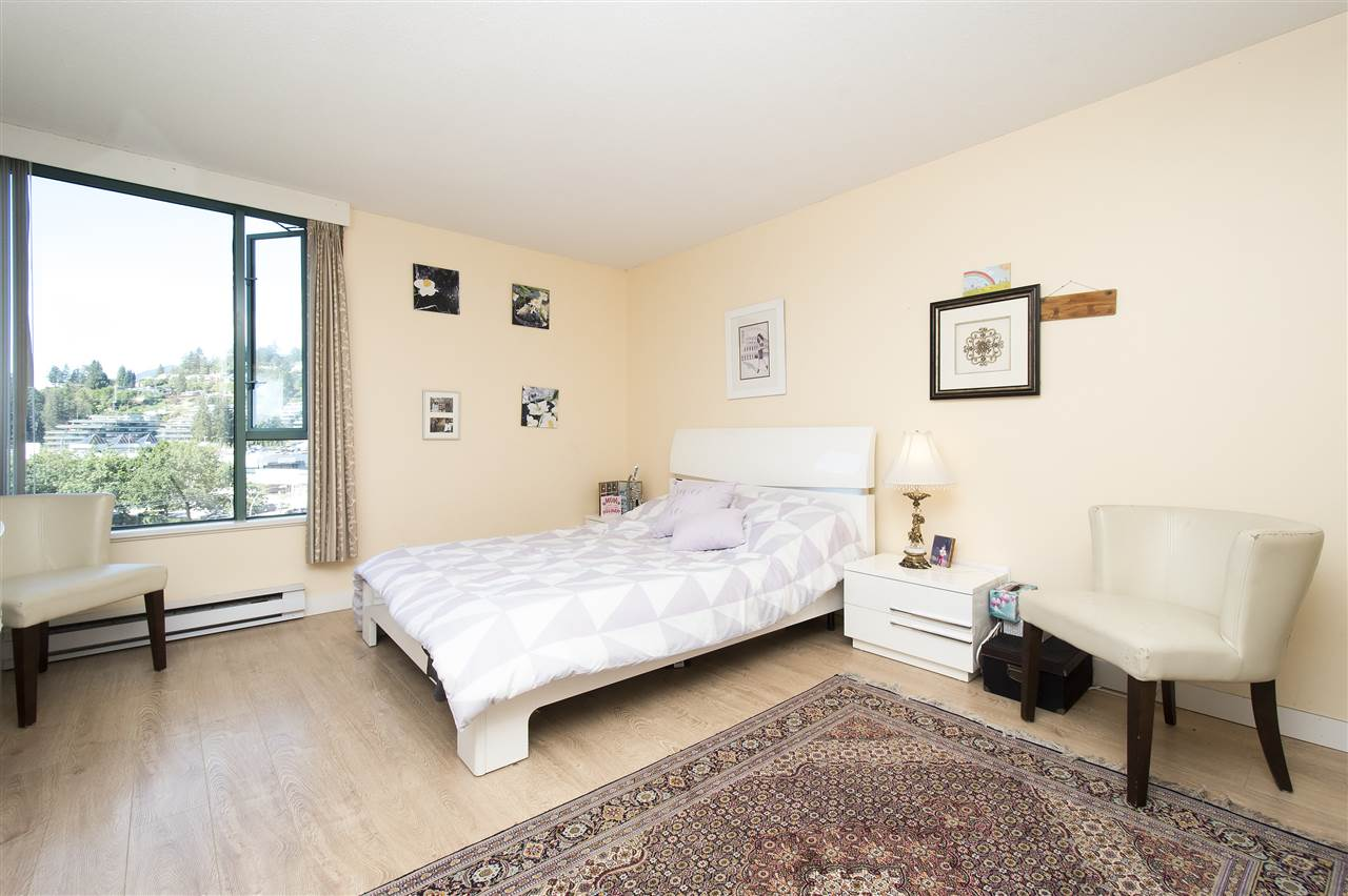 Condo Apartment at 6D 328 TAYLOR WAY, Unit 6D, West Vancouver, British Columbia. Image 11