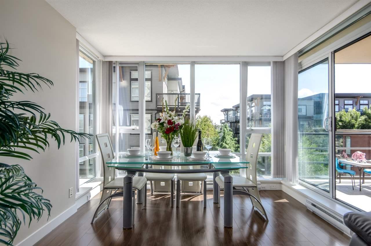 Condo Apartment at 310 9171 FERNDALE ROAD, Unit 310, Richmond, British Columbia. Image 1