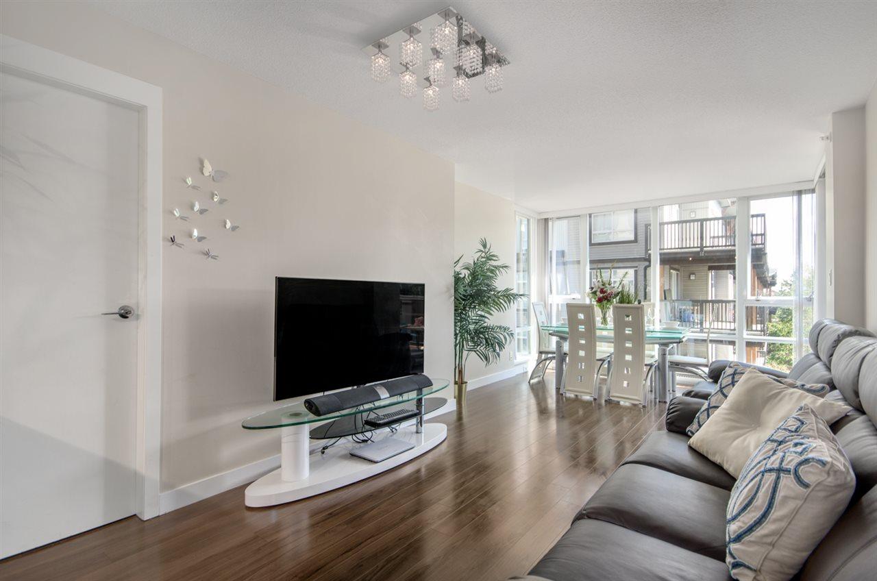 Condo Apartment at 310 9171 FERNDALE ROAD, Unit 310, Richmond, British Columbia. Image 2