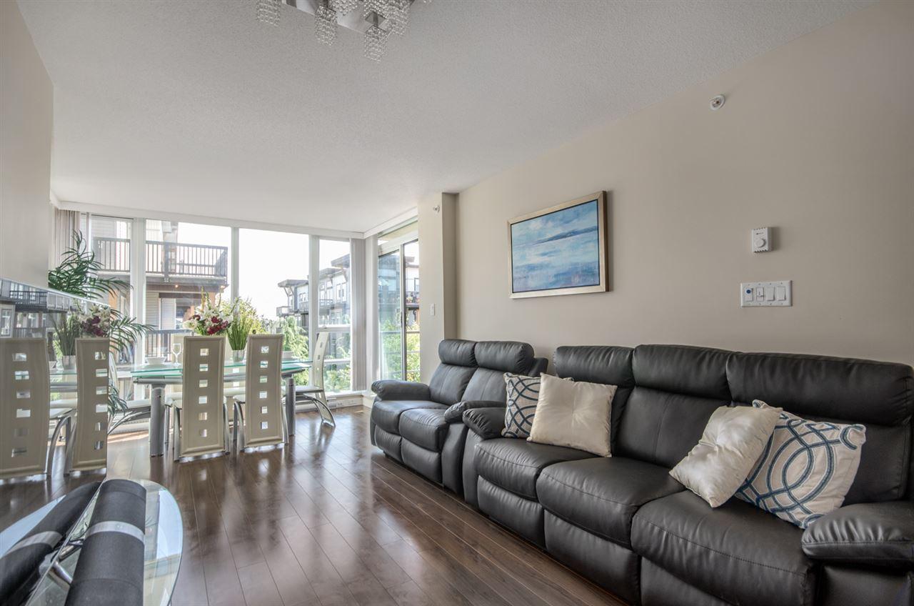 Condo Apartment at 310 9171 FERNDALE ROAD, Unit 310, Richmond, British Columbia. Image 3