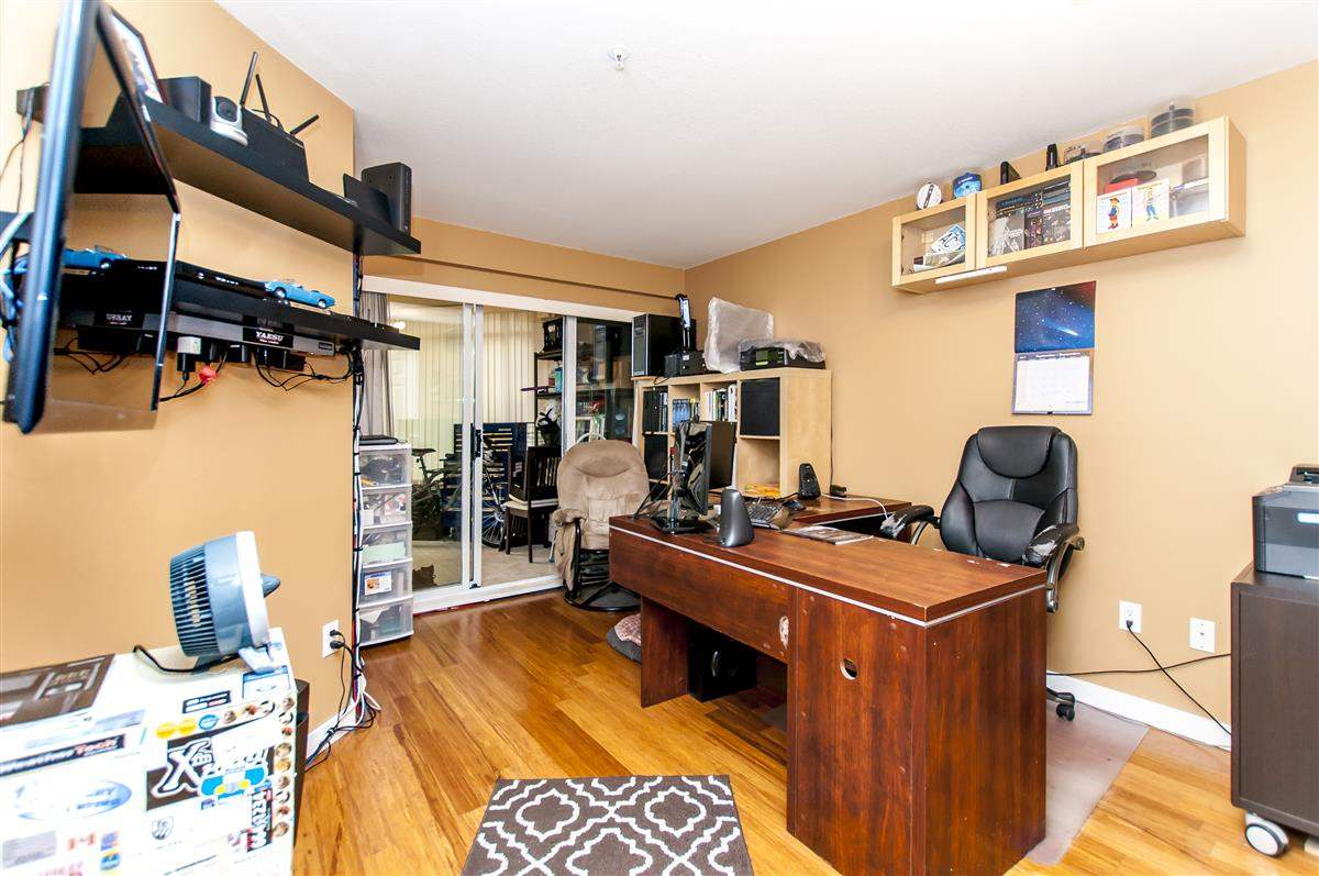 Condo Apartment at 107 519 TWELFTH STREET, Unit 107, New Westminster, British Columbia. Image 9