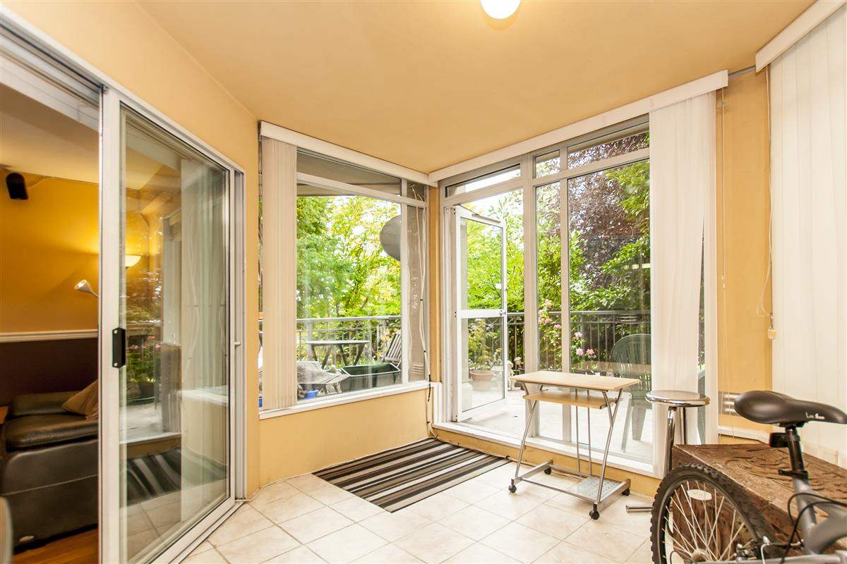 Condo Apartment at 107 519 TWELFTH STREET, Unit 107, New Westminster, British Columbia. Image 10