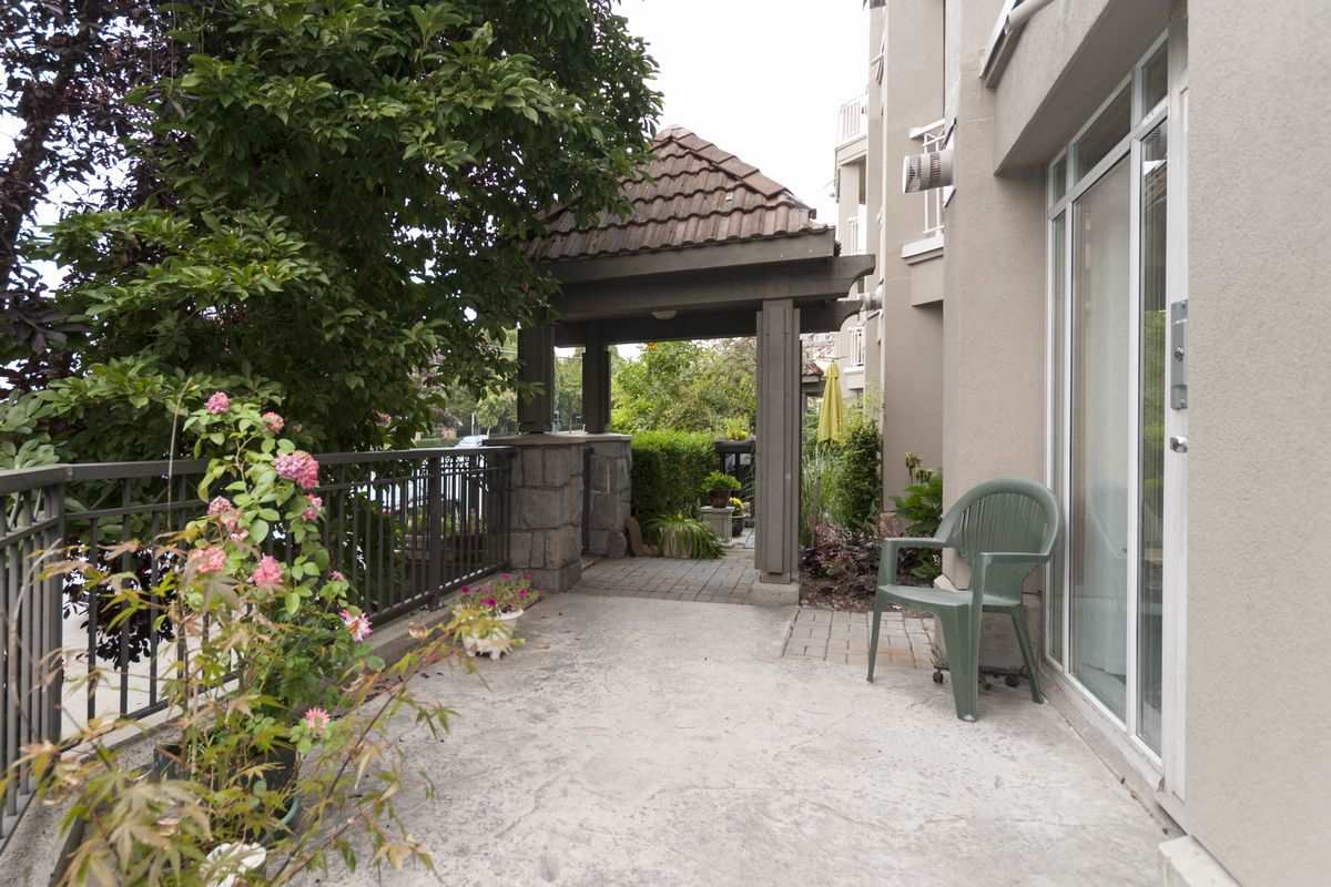 Condo Apartment at 107 519 TWELFTH STREET, Unit 107, New Westminster, British Columbia. Image 20