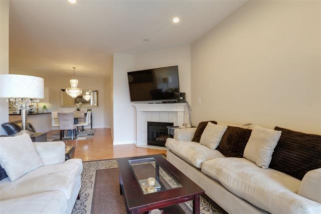 Condo Apartment at 227 2109 ROWLAND STREET, Unit 227, Port Coquitlam, British Columbia. Image 1