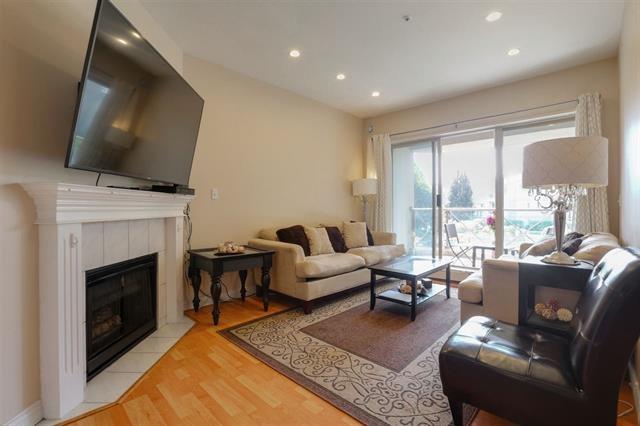 Condo Apartment at 227 2109 ROWLAND STREET, Unit 227, Port Coquitlam, British Columbia. Image 2