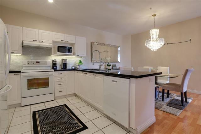 Condo Apartment at 227 2109 ROWLAND STREET, Unit 227, Port Coquitlam, British Columbia. Image 3