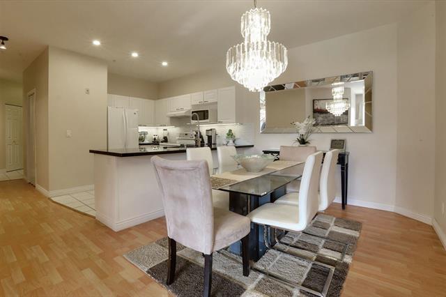 Condo Apartment at 227 2109 ROWLAND STREET, Unit 227, Port Coquitlam, British Columbia. Image 4