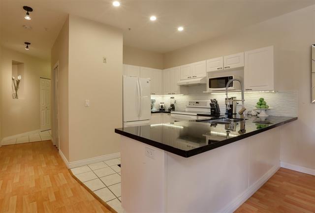 Condo Apartment at 227 2109 ROWLAND STREET, Unit 227, Port Coquitlam, British Columbia. Image 6