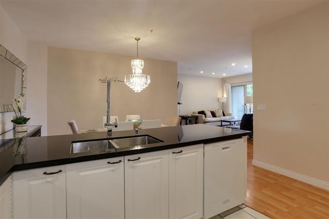 Condo Apartment at 227 2109 ROWLAND STREET, Unit 227, Port Coquitlam, British Columbia. Image 7