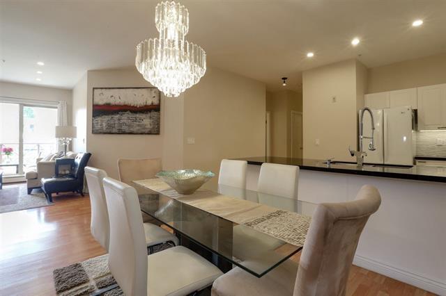 Condo Apartment at 227 2109 ROWLAND STREET, Unit 227, Port Coquitlam, British Columbia. Image 9