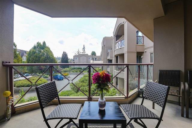 Condo Apartment at 227 2109 ROWLAND STREET, Unit 227, Port Coquitlam, British Columbia. Image 17