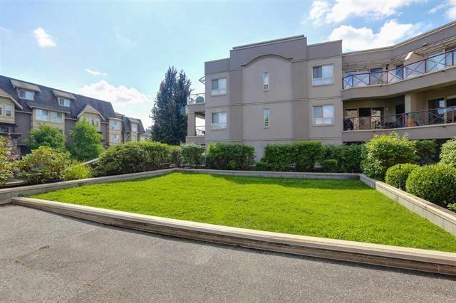 Condo Apartment at 227 2109 ROWLAND STREET, Unit 227, Port Coquitlam, British Columbia. Image 18