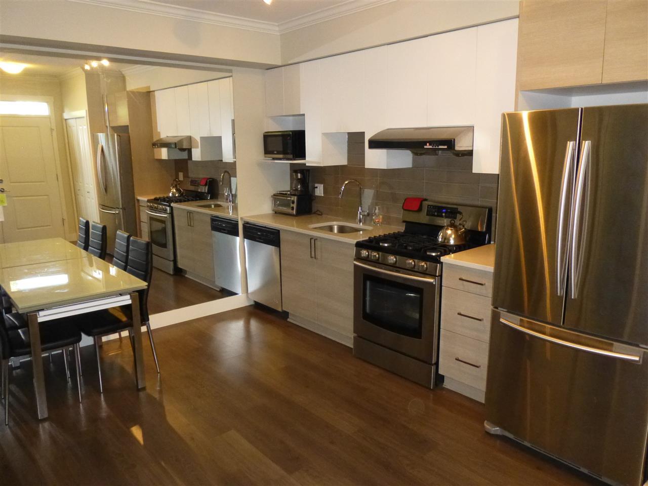 Condo Apartment at 15 9691 ALBERTA ROAD, Unit 15, Richmond, British Columbia. Image 3