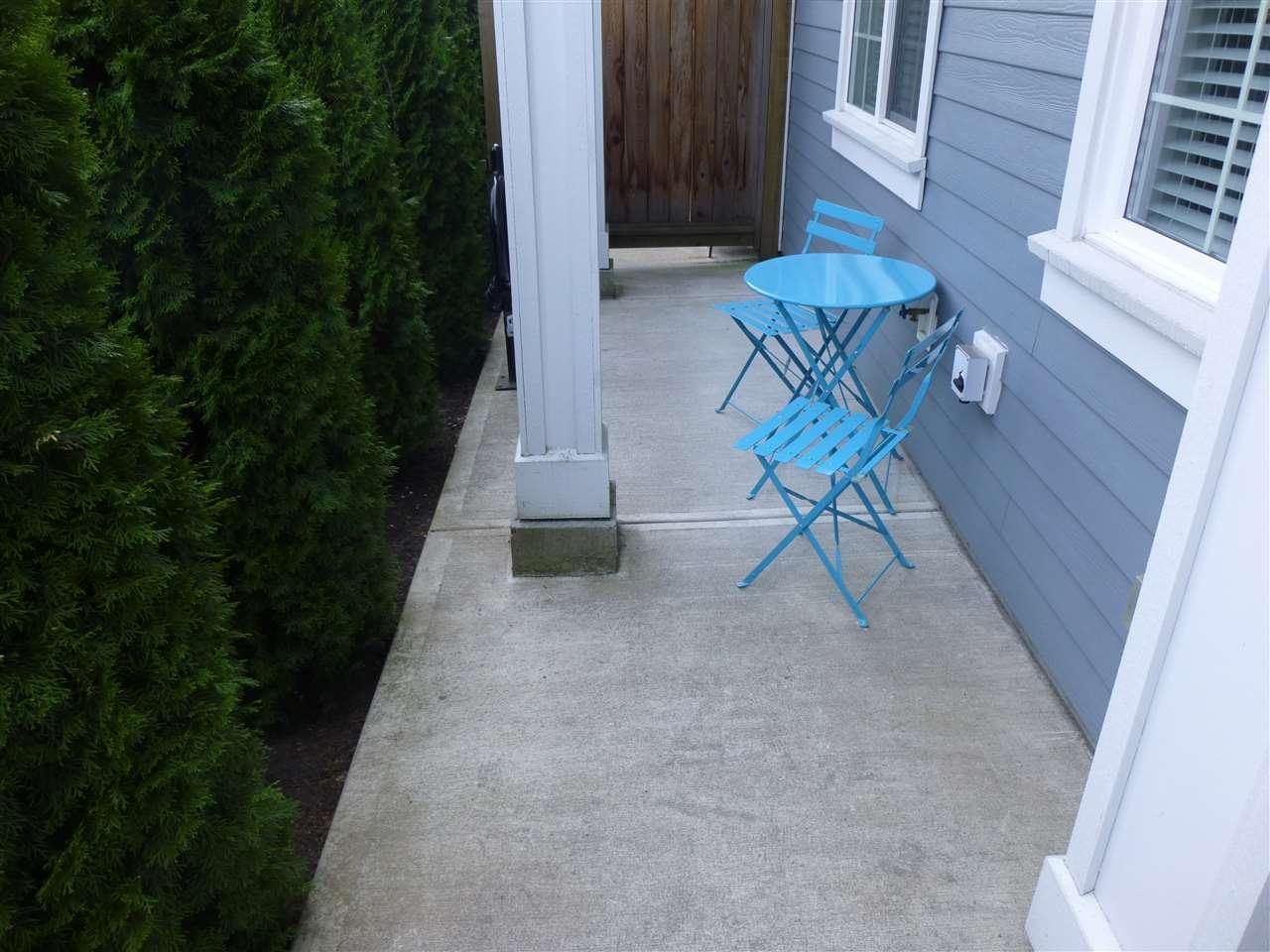 Condo Apartment at 15 9691 ALBERTA ROAD, Unit 15, Richmond, British Columbia. Image 10