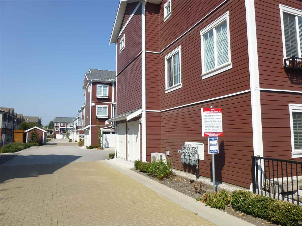 Condo Apartment at 15 9691 ALBERTA ROAD, Unit 15, Richmond, British Columbia. Image 12