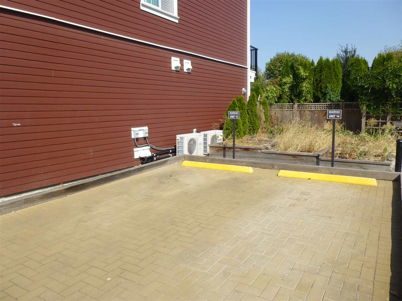 Condo Apartment at 15 9691 ALBERTA ROAD, Unit 15, Richmond, British Columbia. Image 13