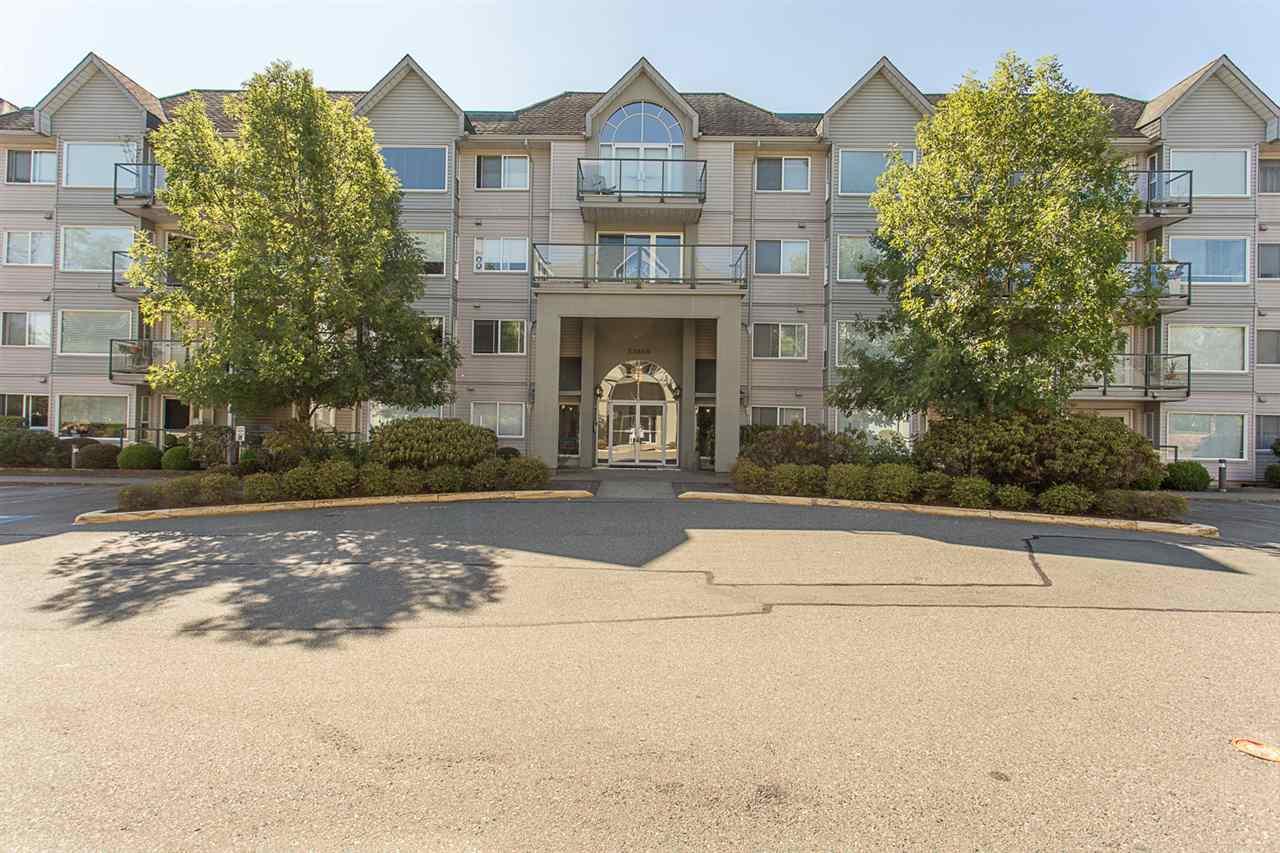 Condo Apartment at 206 33668 KING ROAD, Unit 206, Abbotsford, British Columbia. Image 1