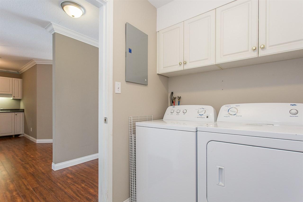 Condo Apartment at 206 33668 KING ROAD, Unit 206, Abbotsford, British Columbia. Image 18
