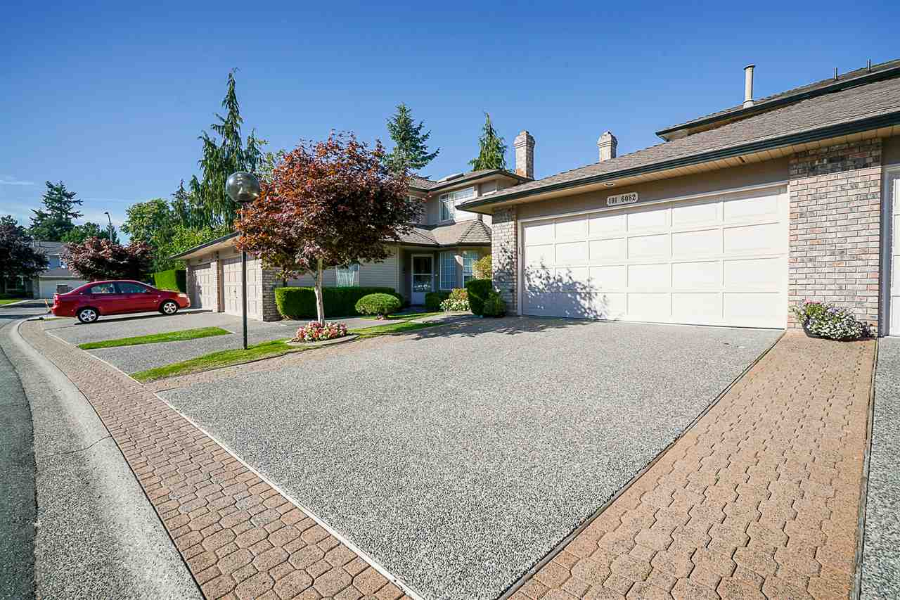 Townhouse at 101 6082 W BOUNDARY DRIVE, Unit 101, Surrey, British Columbia. Image 2