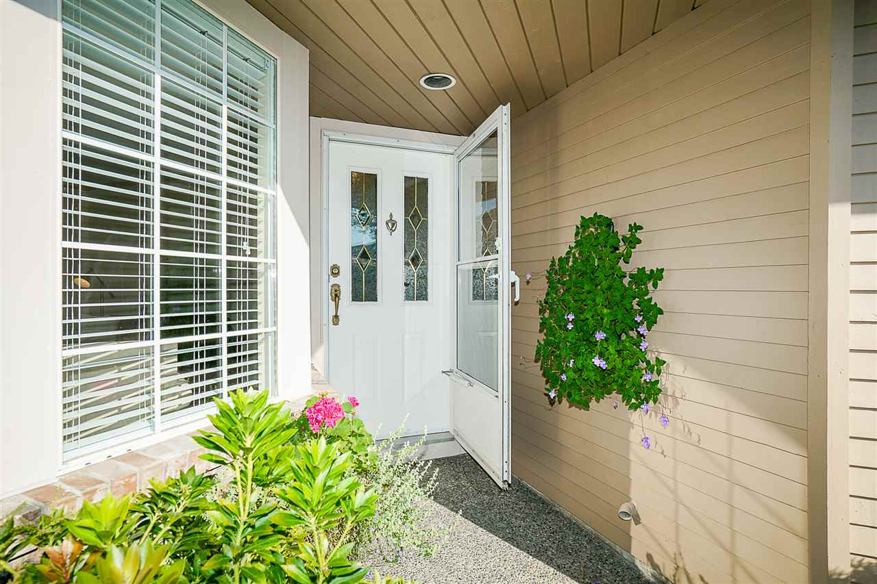Townhouse at 101 6082 W BOUNDARY DRIVE, Unit 101, Surrey, British Columbia. Image 3