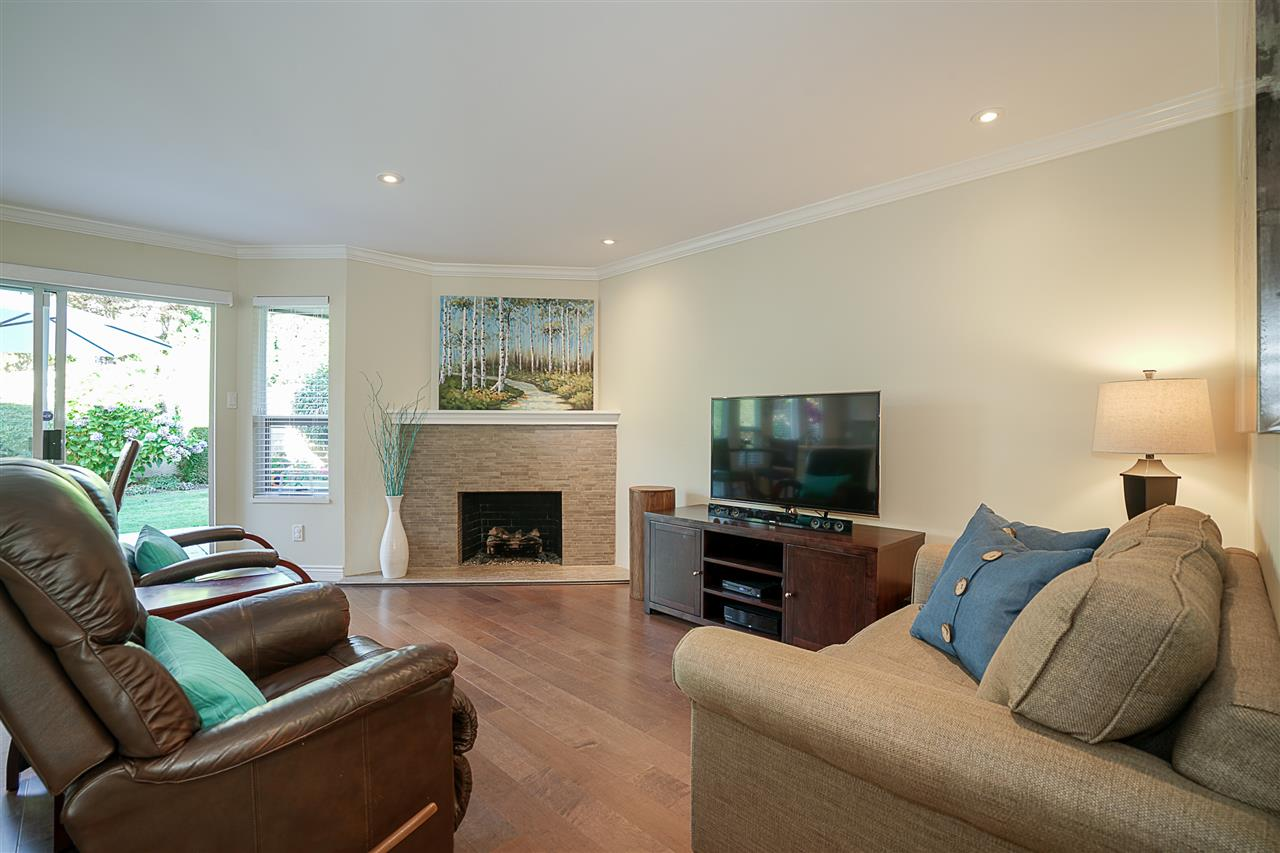 Townhouse at 101 6082 W BOUNDARY DRIVE, Unit 101, Surrey, British Columbia. Image 10