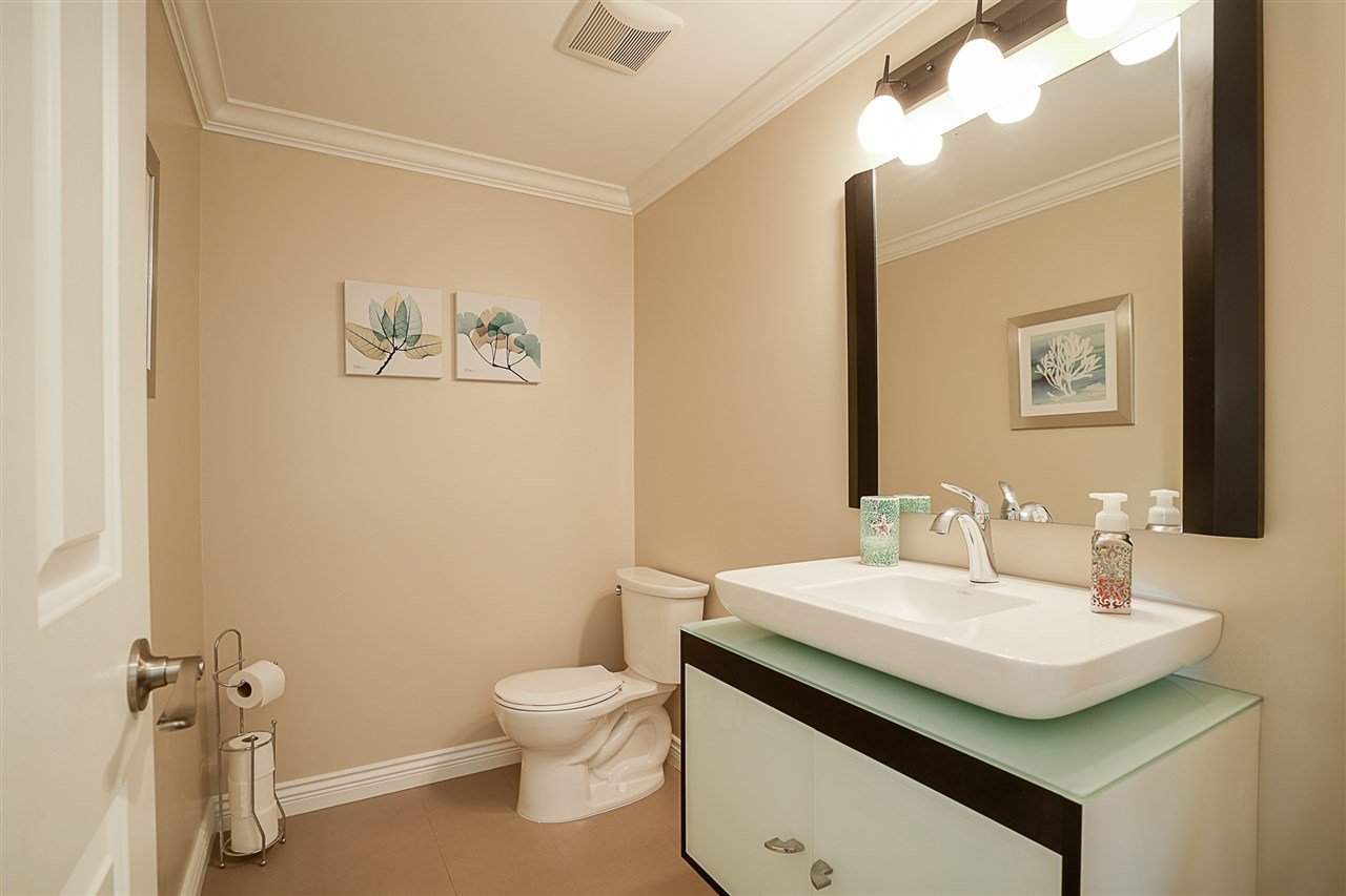 Townhouse at 101 6082 W BOUNDARY DRIVE, Unit 101, Surrey, British Columbia. Image 12