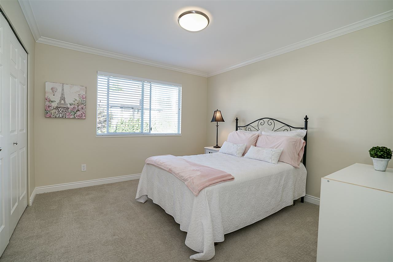 Townhouse at 101 6082 W BOUNDARY DRIVE, Unit 101, Surrey, British Columbia. Image 17