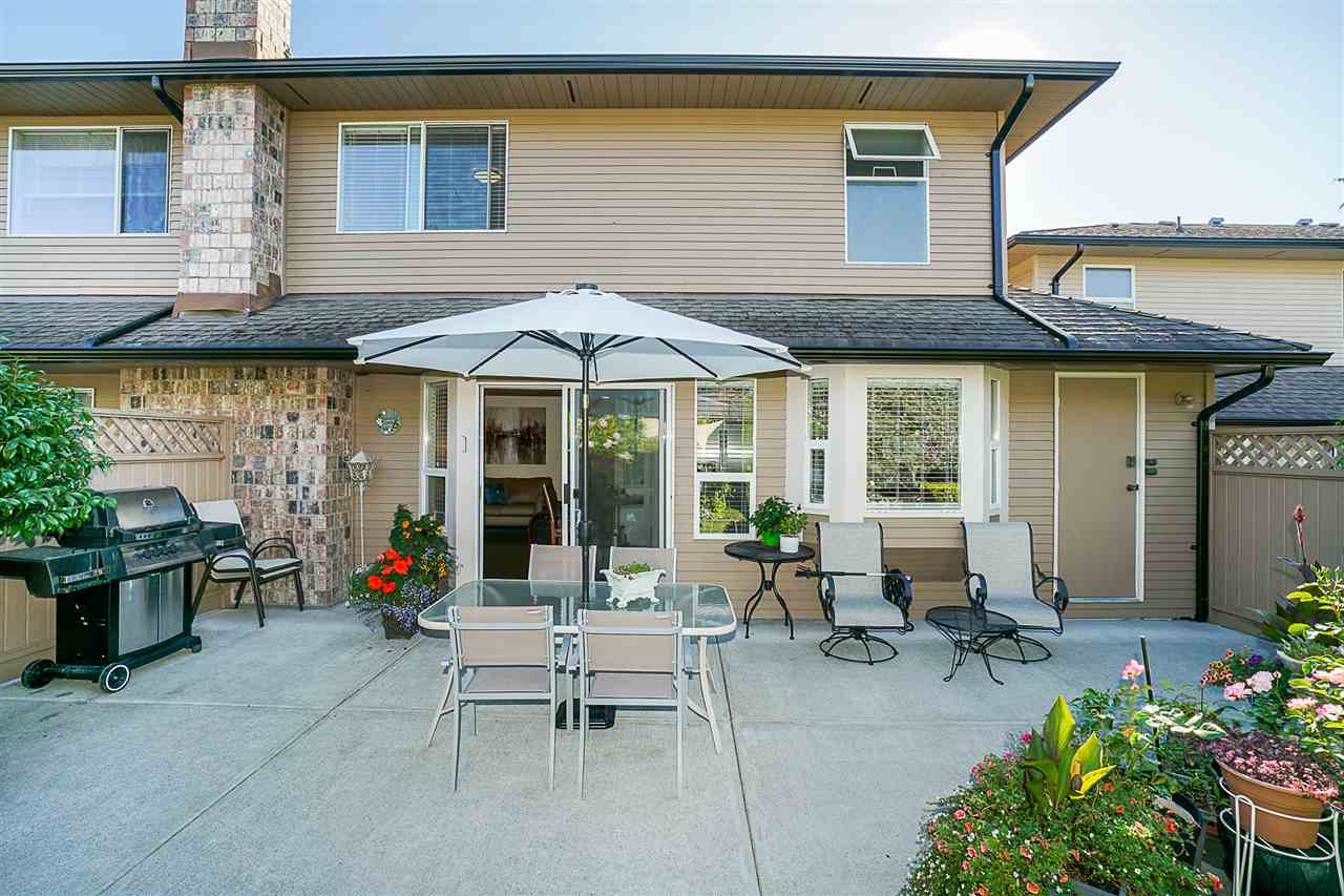 Townhouse at 101 6082 W BOUNDARY DRIVE, Unit 101, Surrey, British Columbia. Image 20