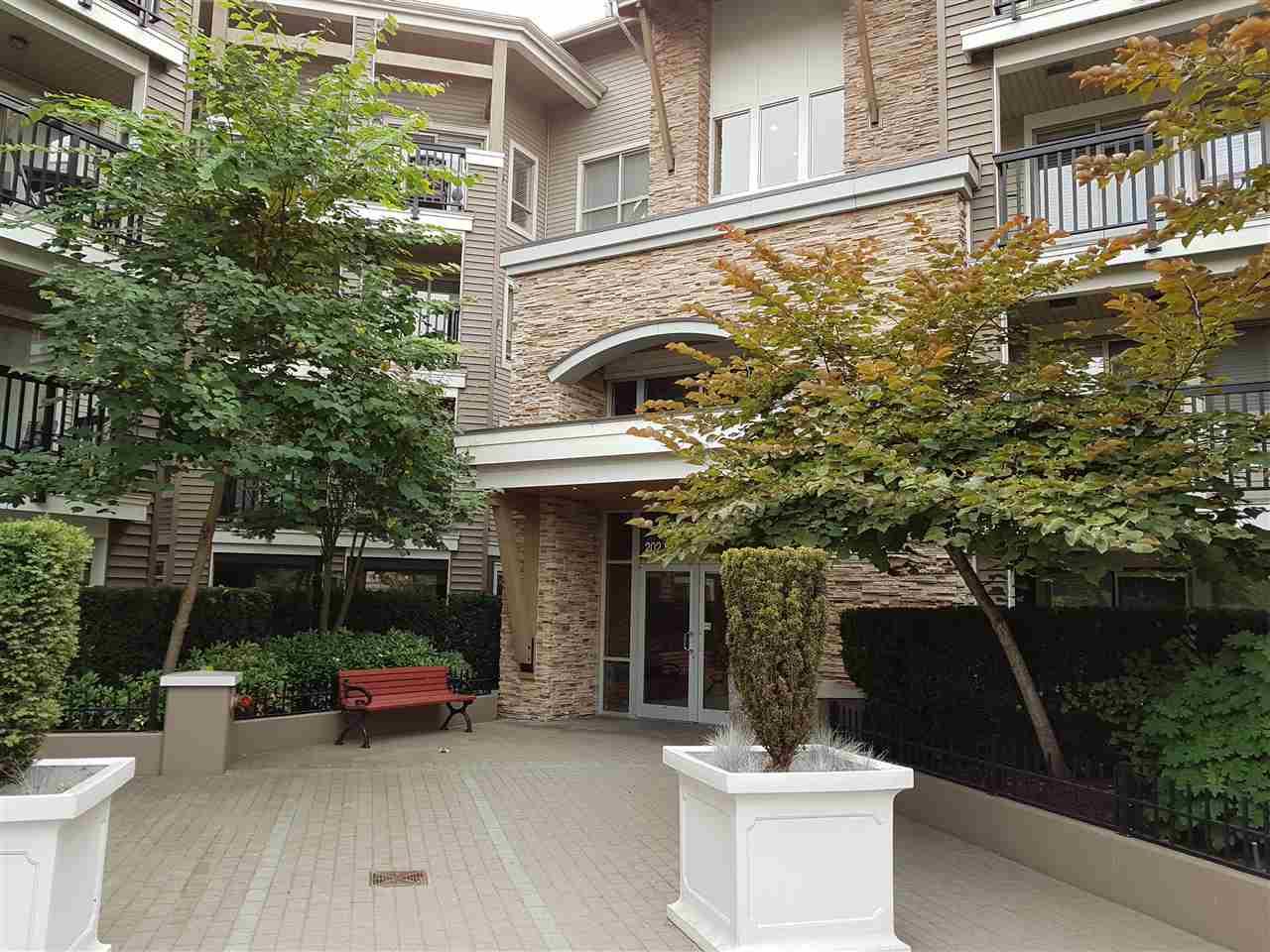 Condo Apartment at 310 8915 202 STREET, Unit 310, Langley, British Columbia. Image 1