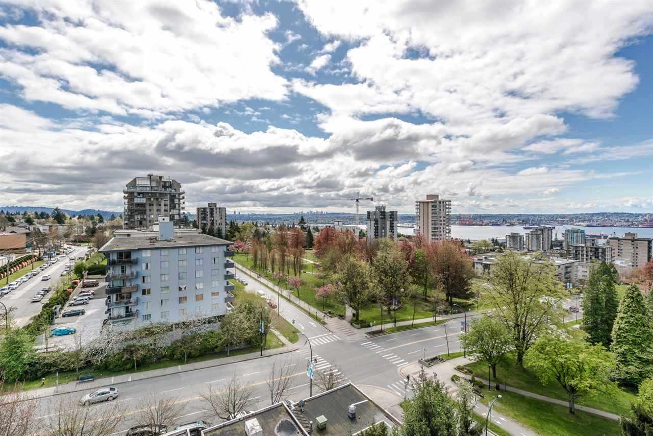 Condo Apartment at 1401 114 W KEITH ROAD, Unit 1401, North Vancouver, British Columbia. Image 1