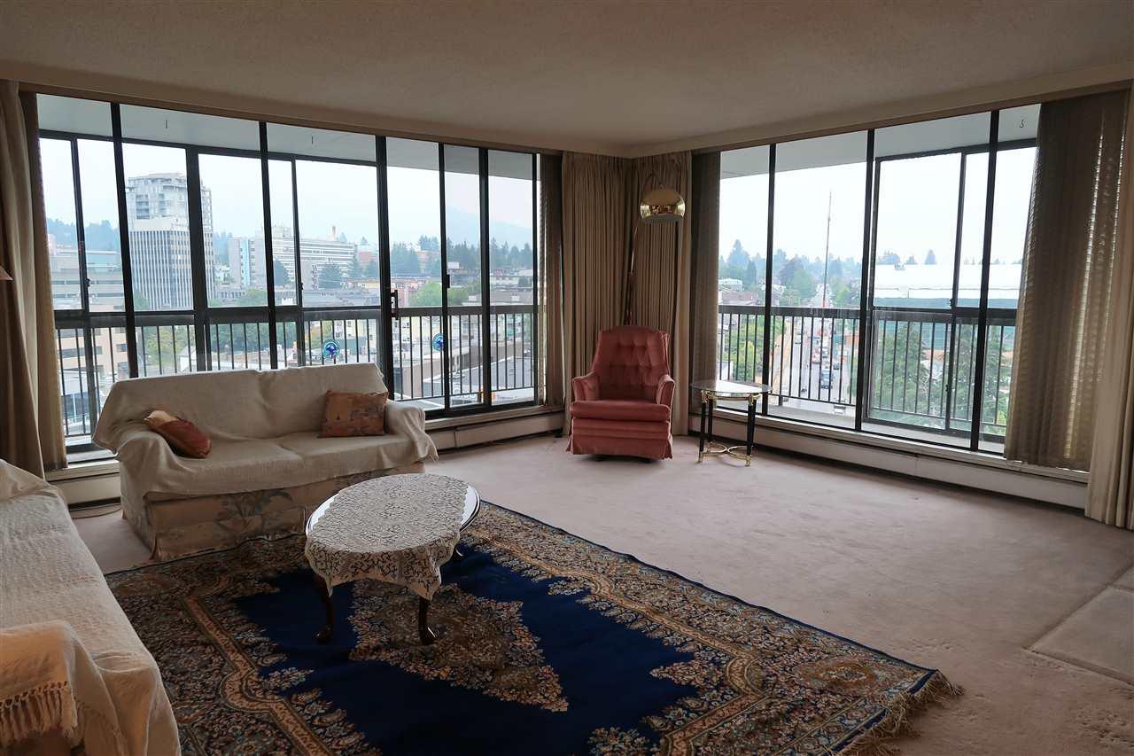 Condo Apartment at 1401 114 W KEITH ROAD, Unit 1401, North Vancouver, British Columbia. Image 3